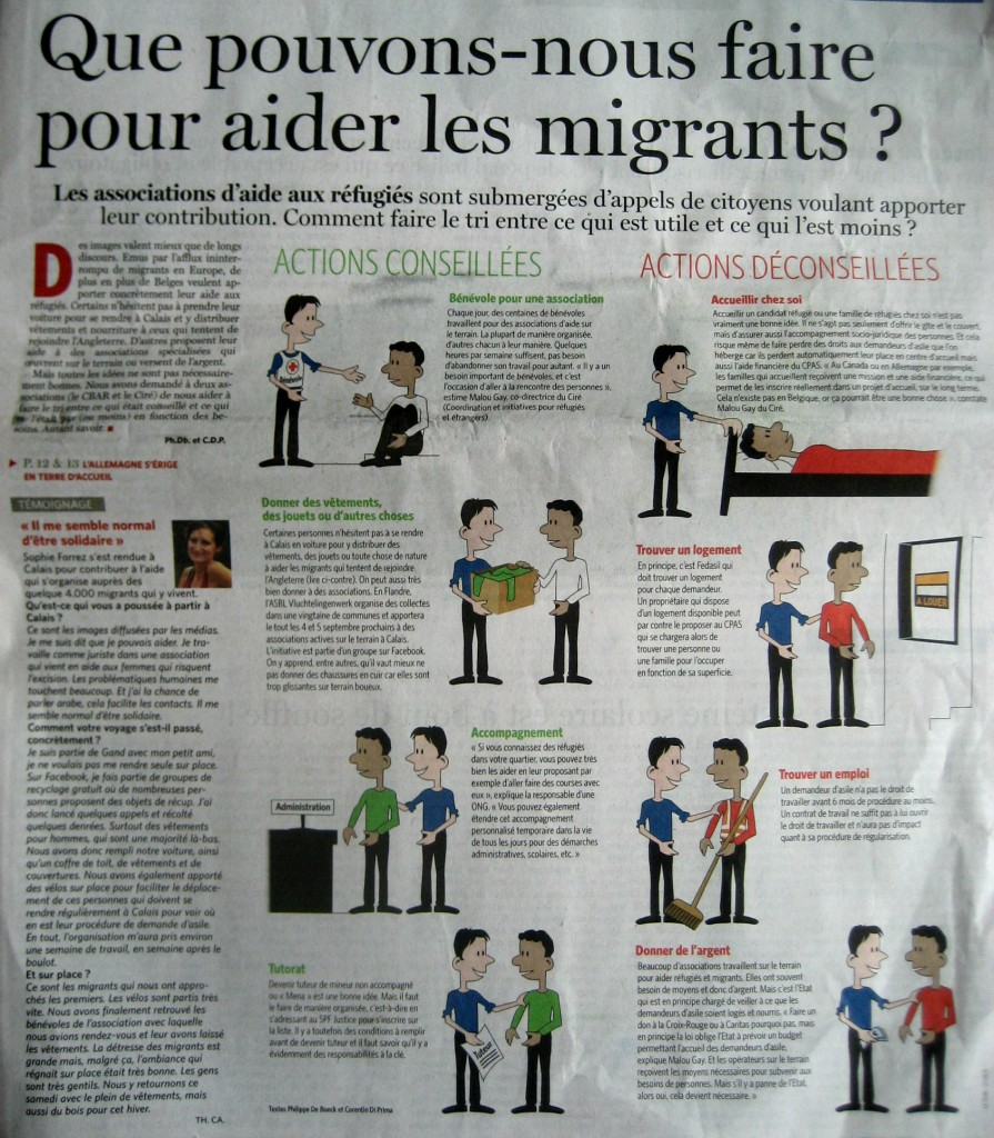 migrants infographie