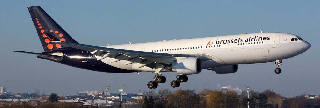 survol bruxelles - brussels-airlines trip advisor
